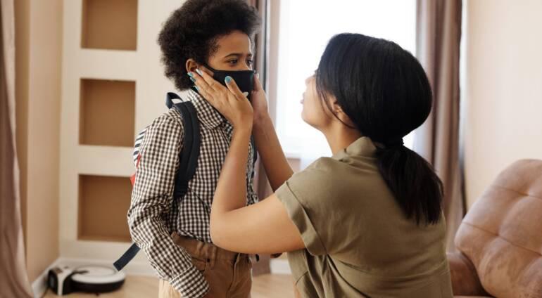 How to Talk to Kids About Coronavirus